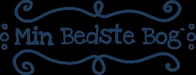 Min Bedste Bog logo