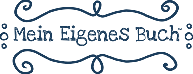Mein Eigenes Buch logo