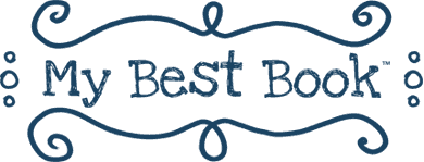 My Best Book logo
