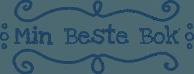 Min Beste Bok logo