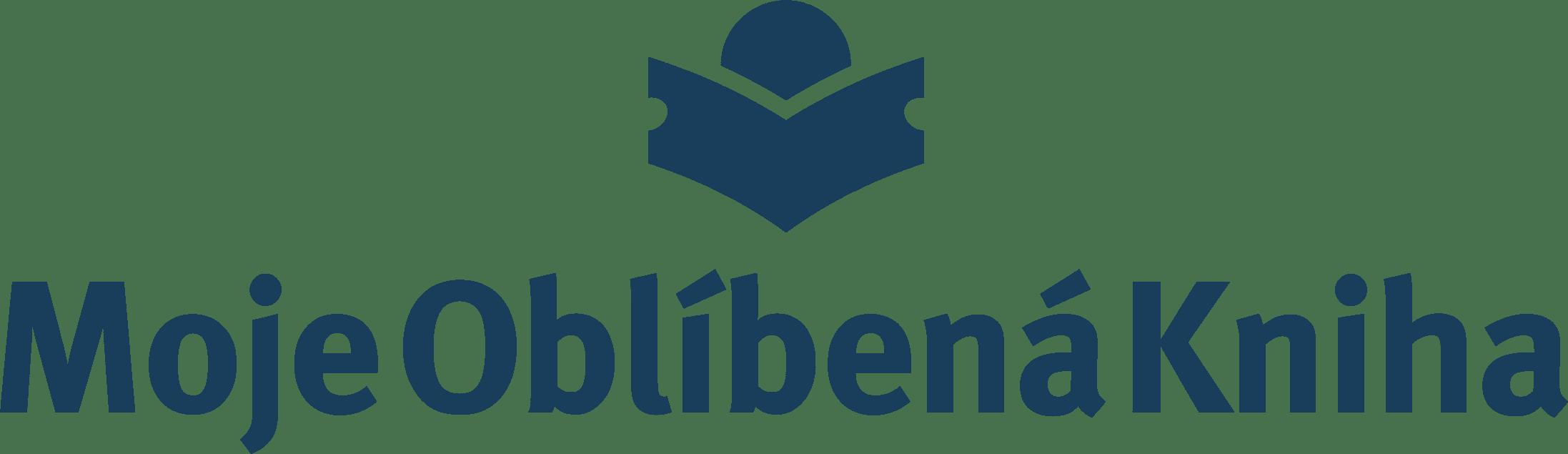 Moje Oblíbená Kniha logo