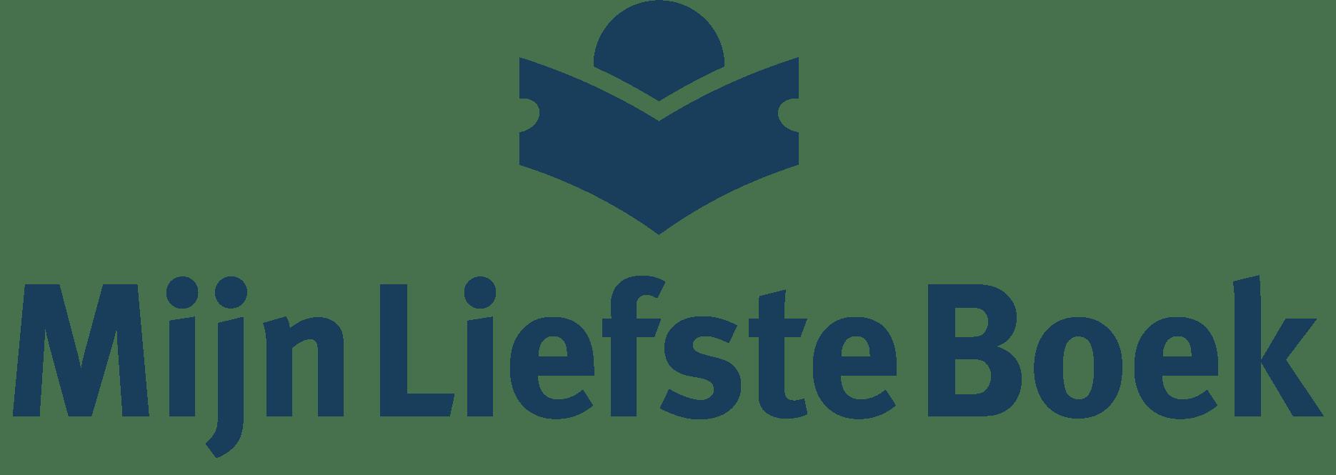 Mijn Liefste Boek logo