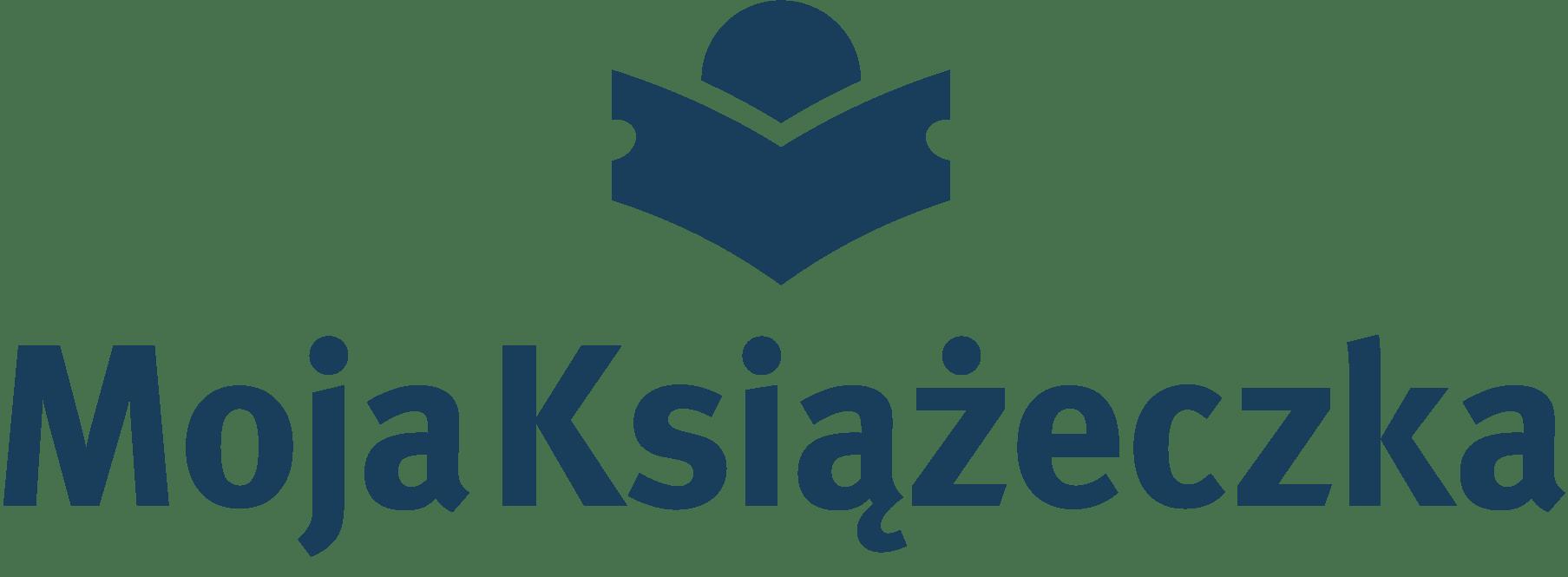 Moja Książeczka logo