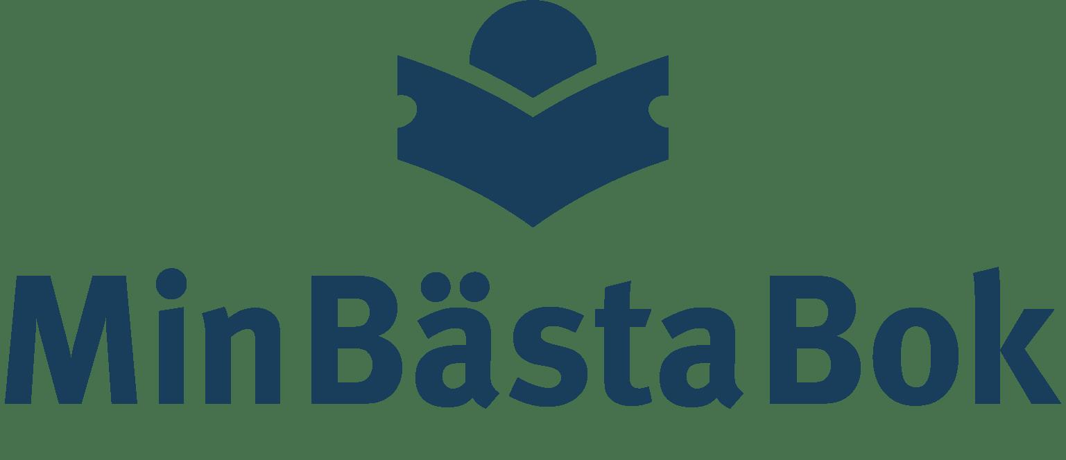 Min Bästa Bok logo